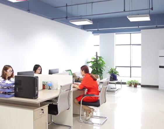 Foshan Zhongfei Bearing Co.,LTD (originally named Hengxin Bearing Co.,LTD)