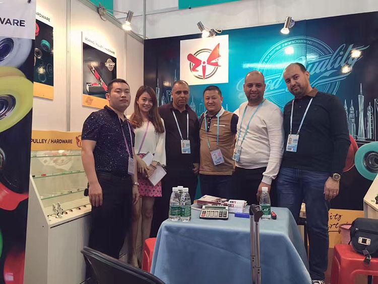Foshan Zhongfei Bearing Co., Ltd