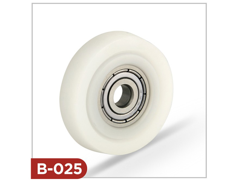 625 Pulley