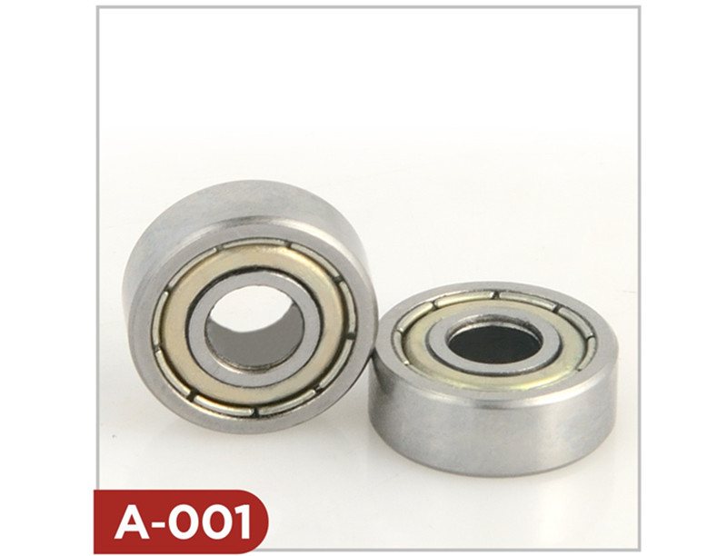 605 deep groove ball bearing