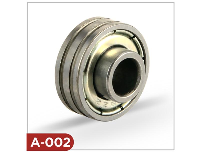 606 deep groove ball bearing