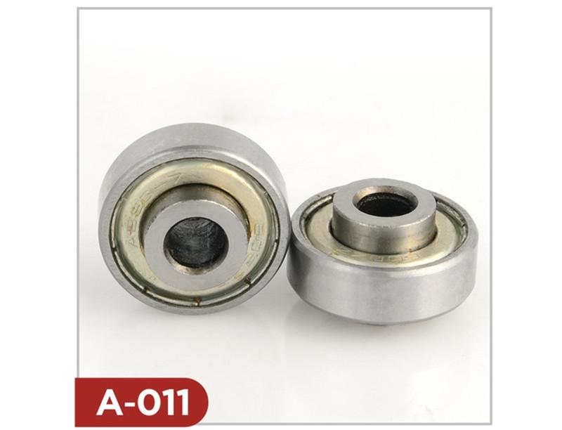 608 convex ball bearing