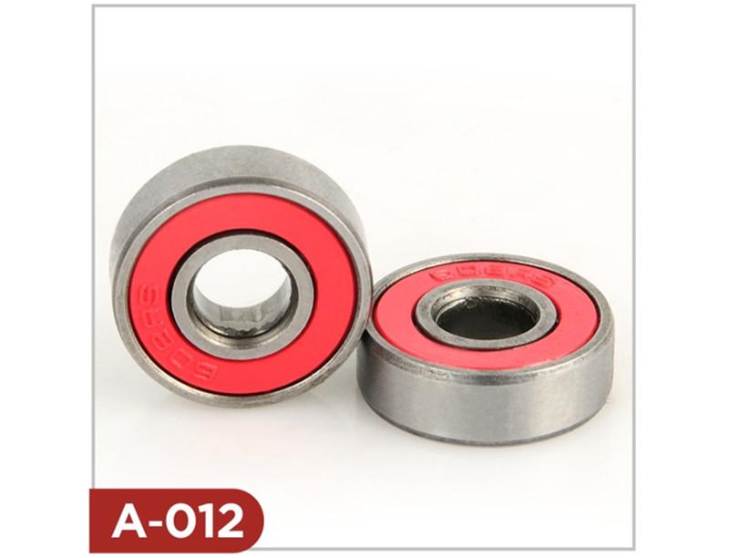 608rs deep groove ball bearing