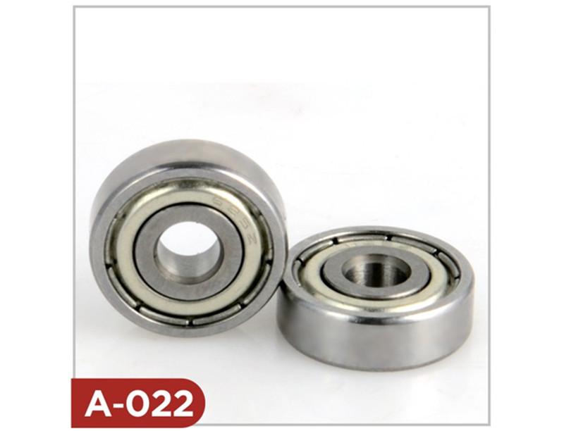 625 iron bearing