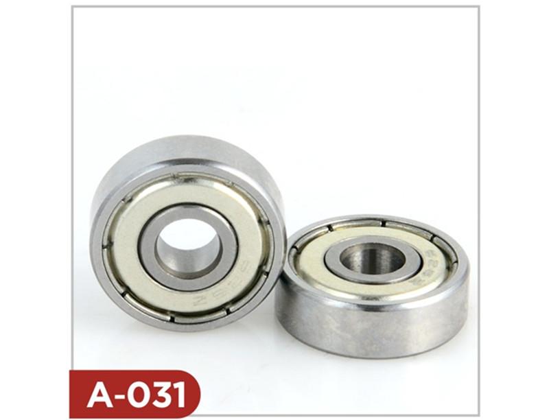 626 steel bearing