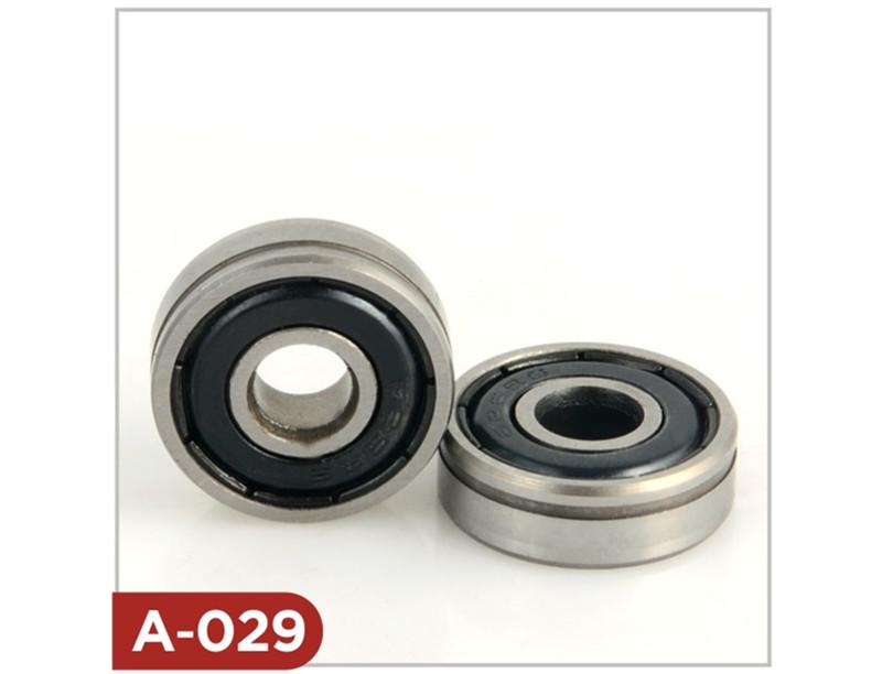 626 single groove ball bearing