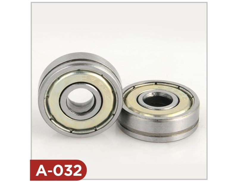 626 single groove bearing