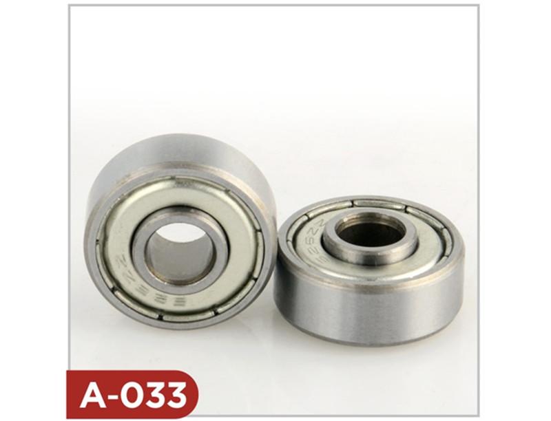 626 convex ball bearing