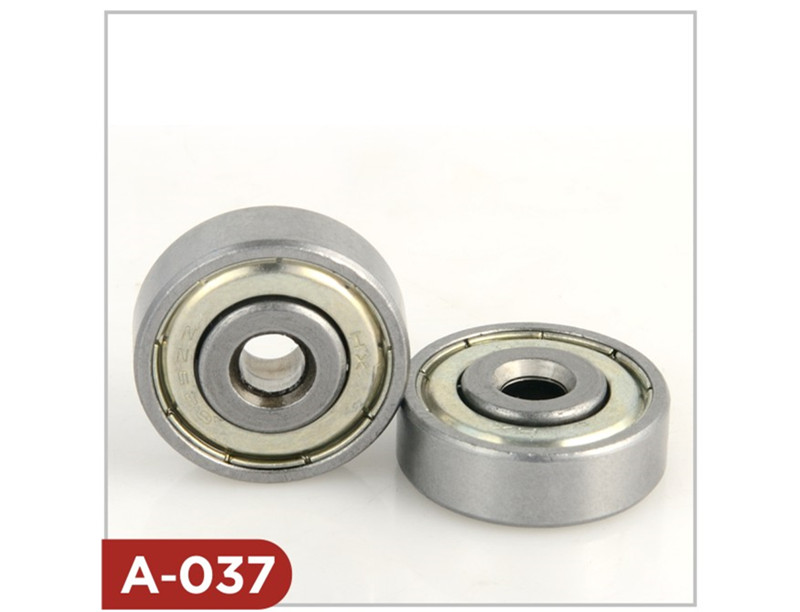 629 deep groove ball bearing
