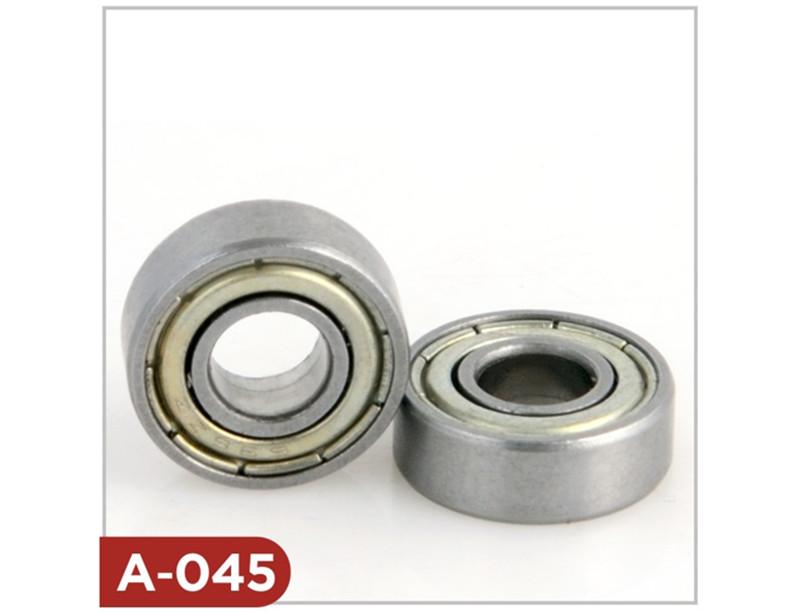 696 iron ball bearing
