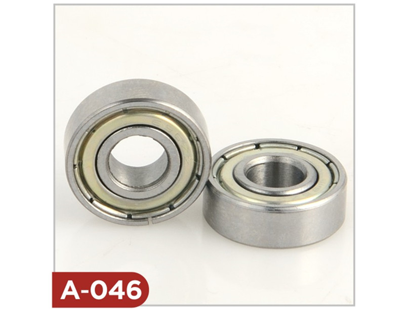696 carbon steel bearing