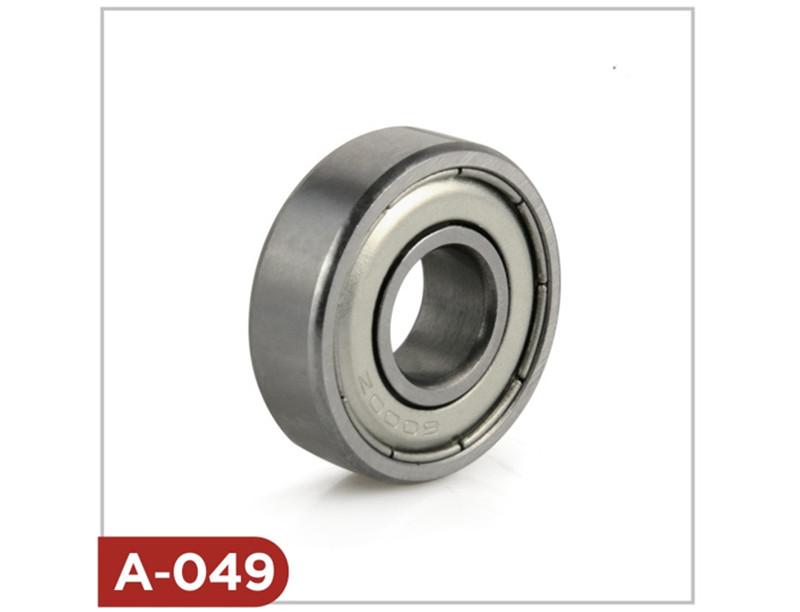 6000 deep groove ball bearing