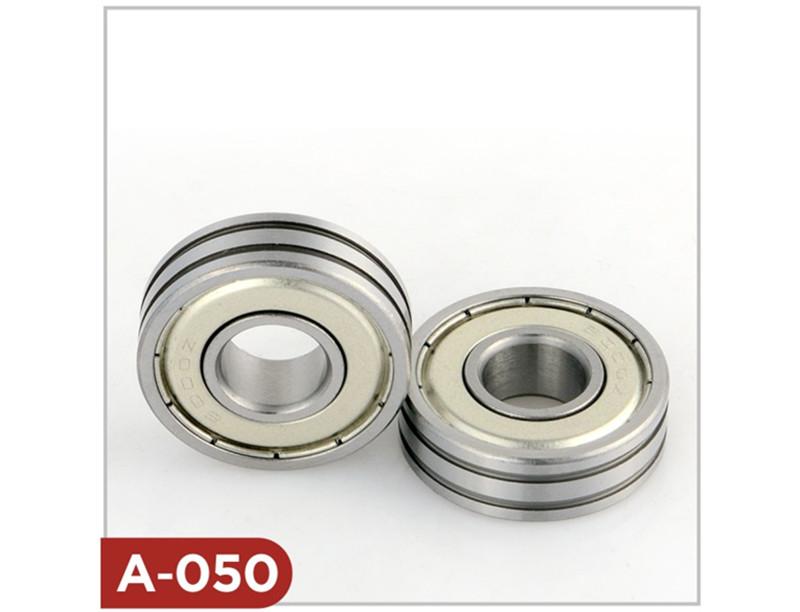 6000 double groove ball bearing