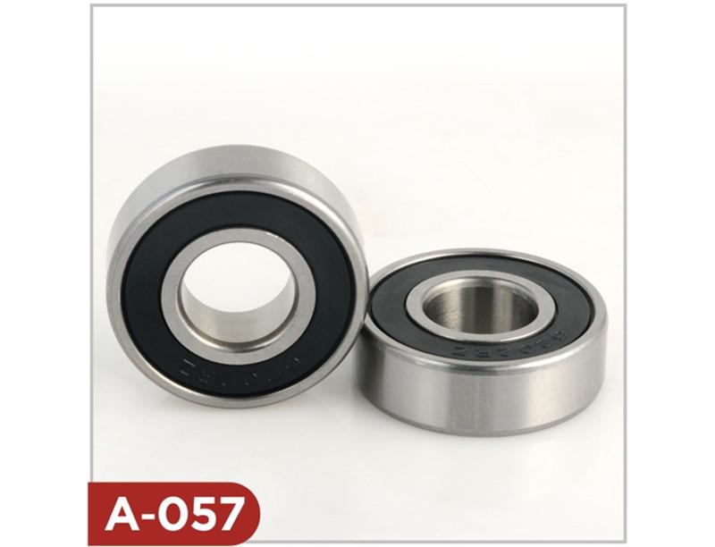6202 steel bearing