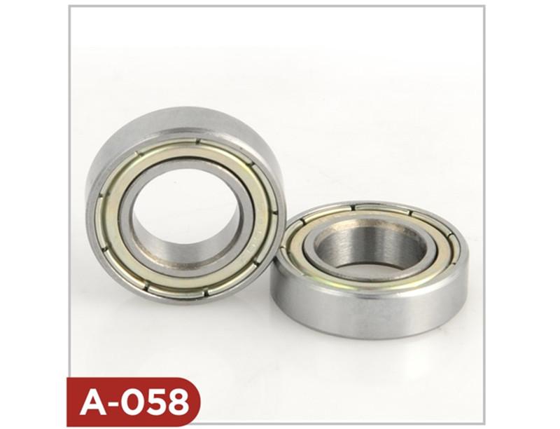 6800-6802 steel bearing