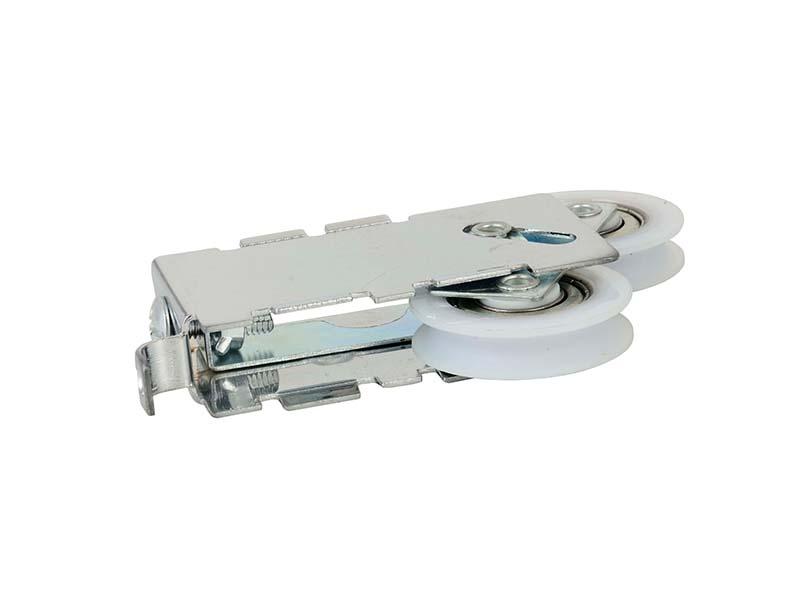 sliding doors rollers wheels