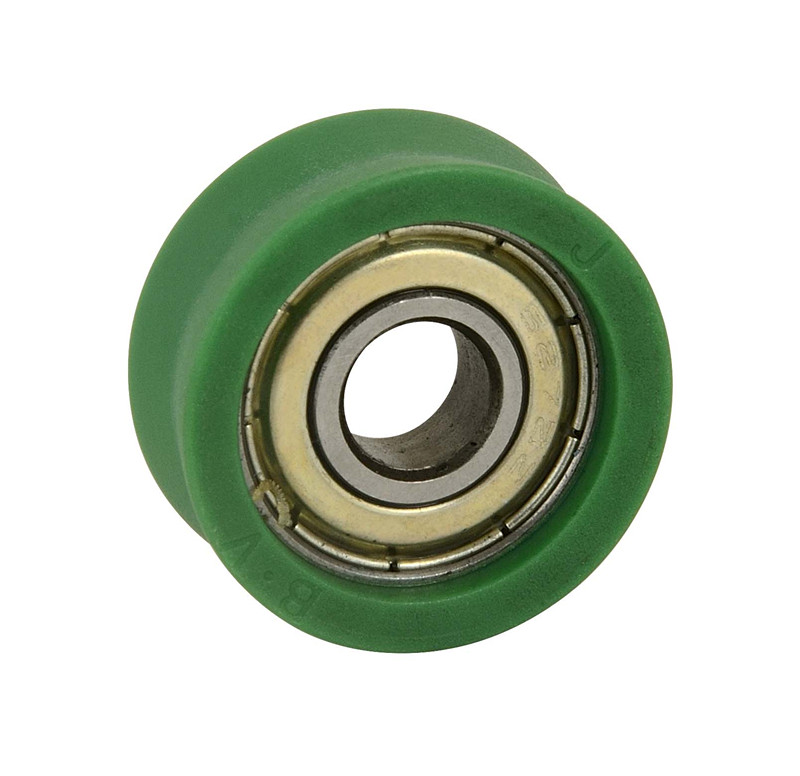 Mini pulley