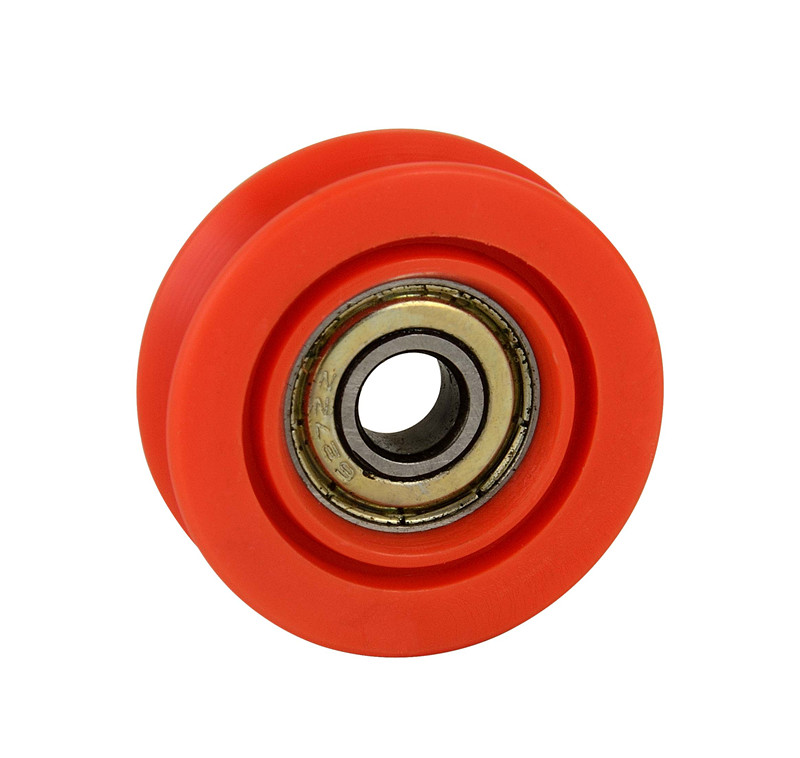 627zz plastic pulley