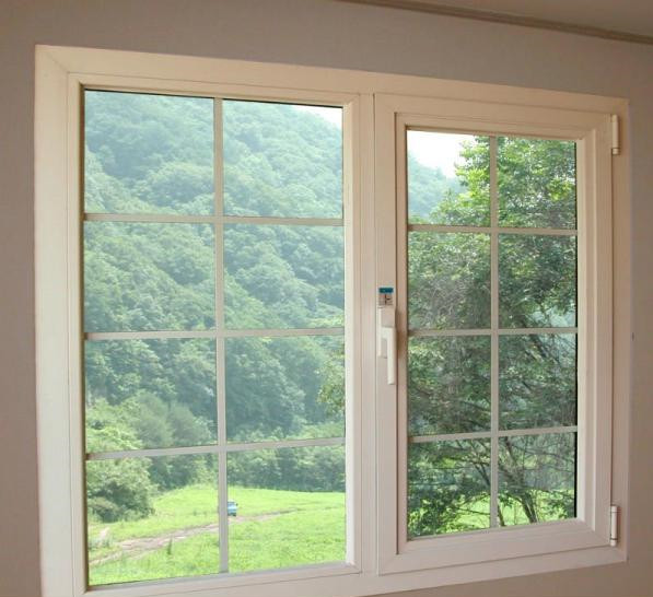 What are the benefits of installing UPVC doors and windows?