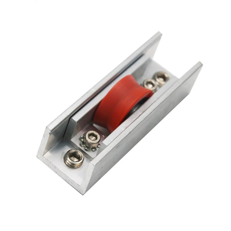 aluminium door hardware